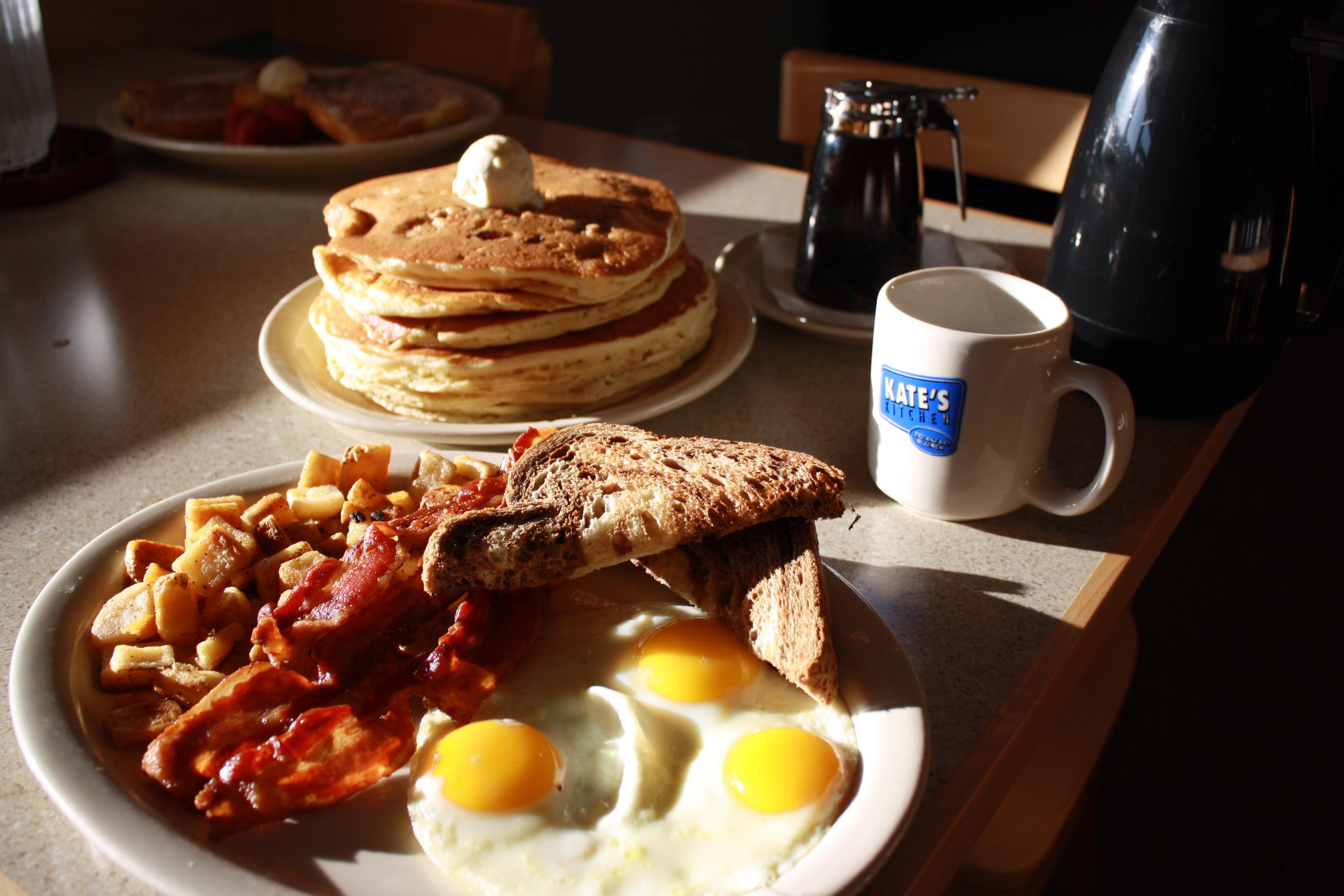 Sunday Fun Day Kate\'s Kitchen - Kates Kitchen KC