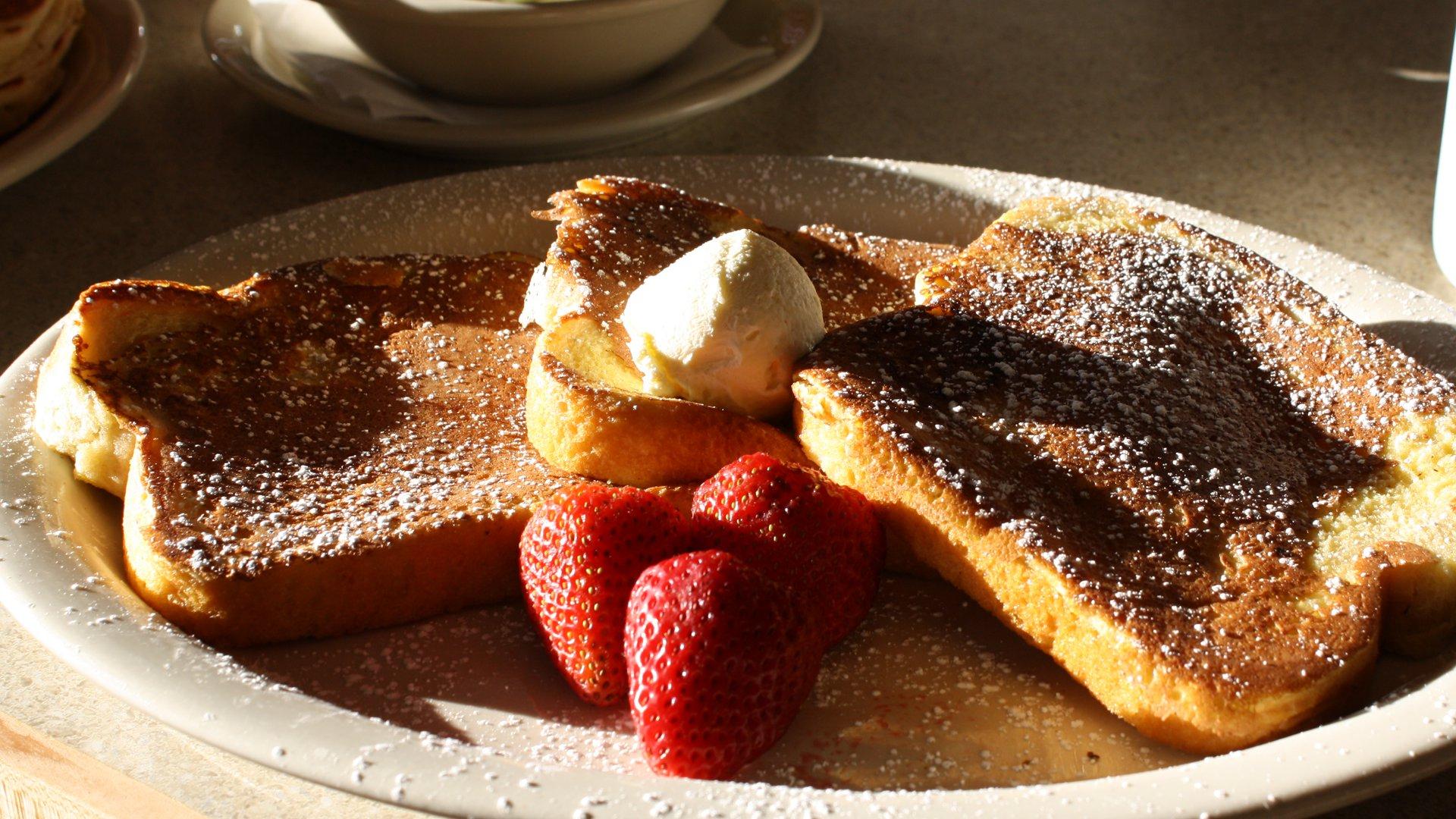 Best Breakfast Restaurant in Lenexa, KS