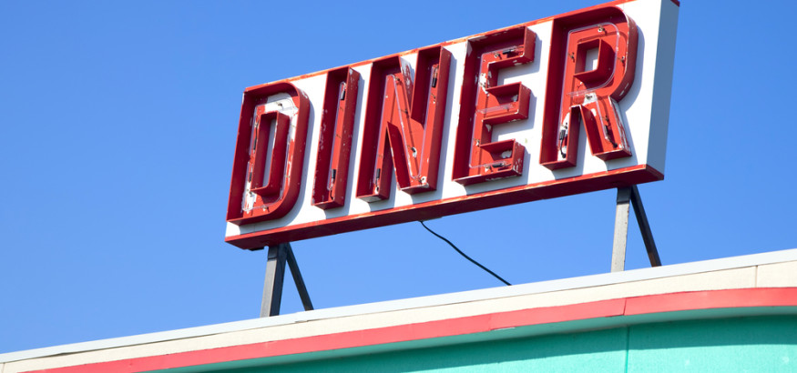 Our favorite diner lingo