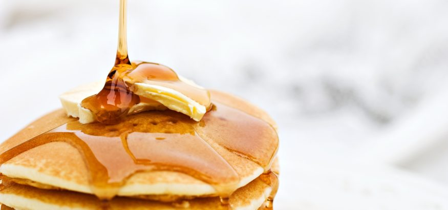 History of Pancakes
