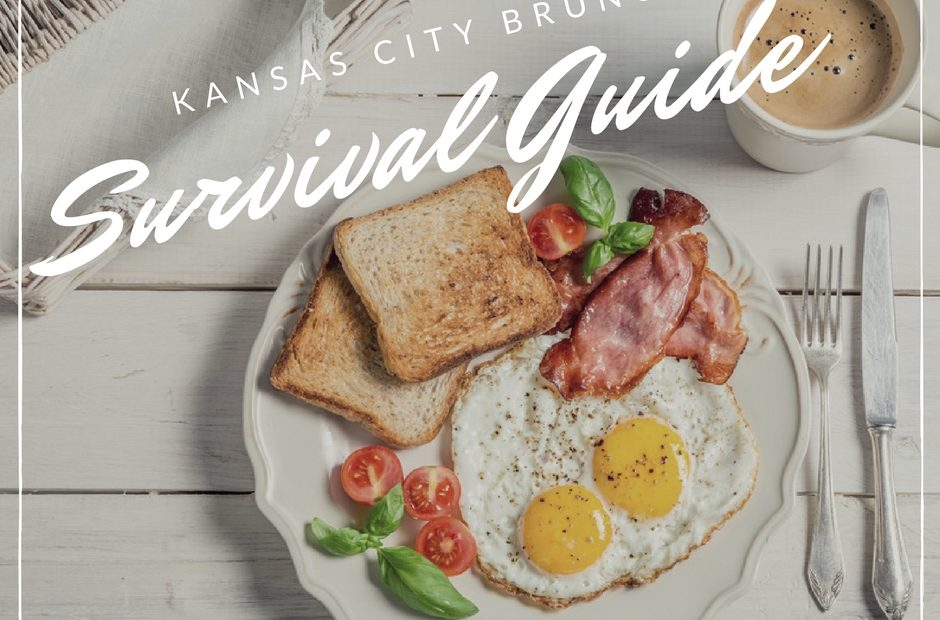 Kansas City Brunch Survival Guide