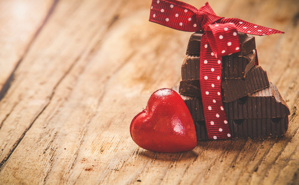 Why We Give Chocolate And Other Valentine's Day Facts
