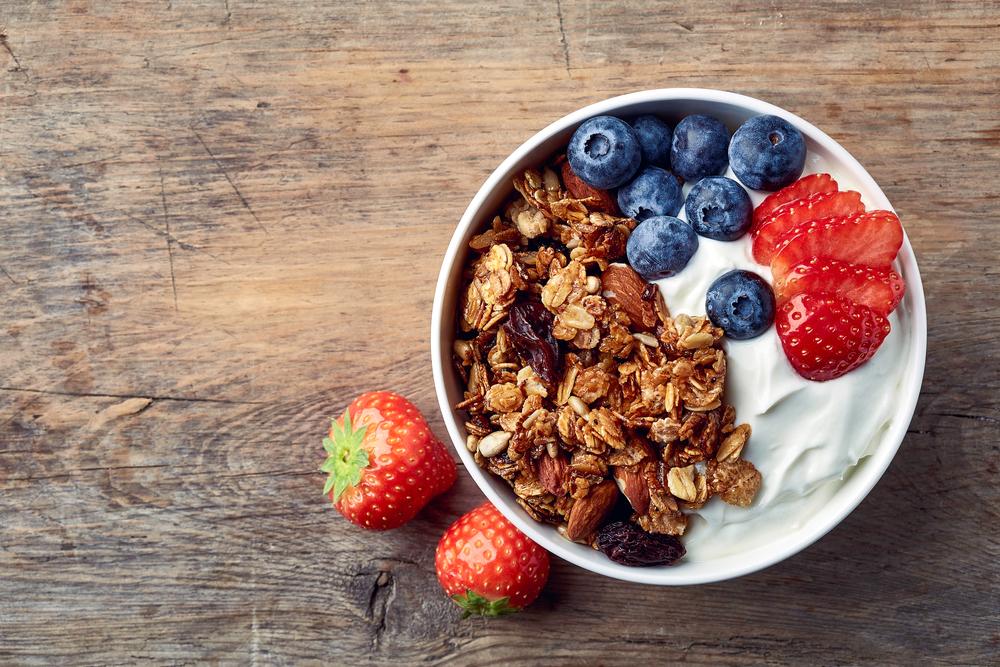 Benefits of Eating More Yogurt | Kate's Kitchen KC