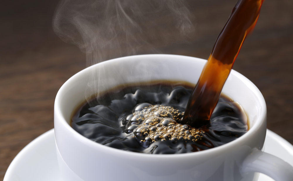 Drinking Coffee: How Good Is It For You Really? | Kate's Kitchen KC