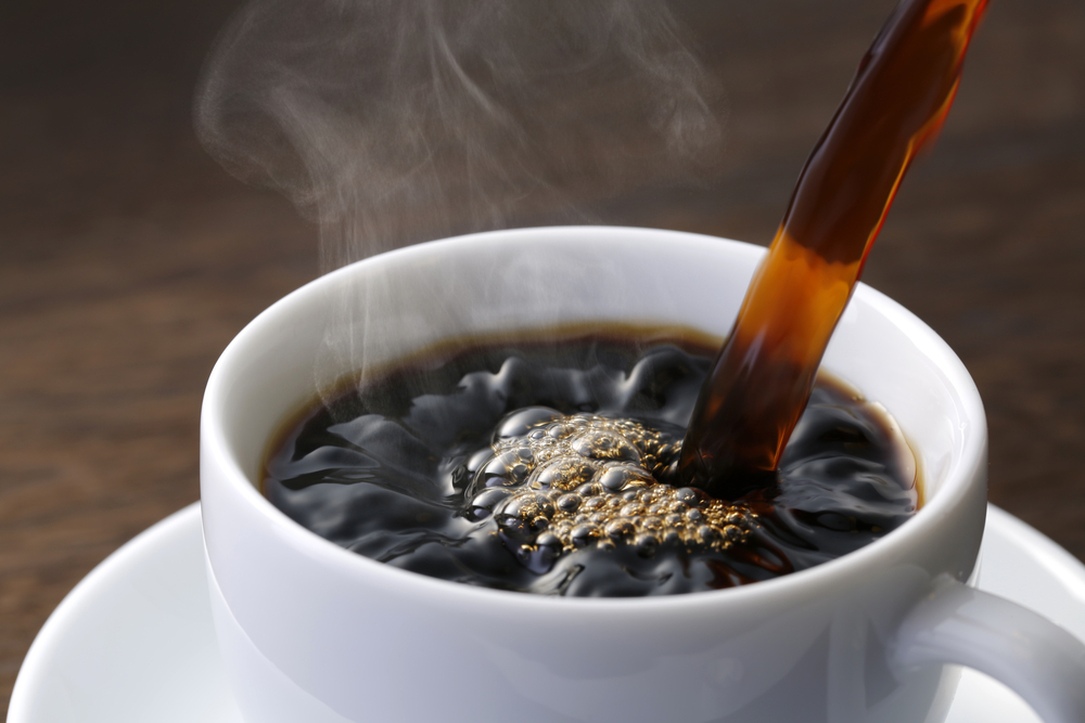 Drinking Coffee: How Good Is It For You Really?   Kate's Kitchen KC