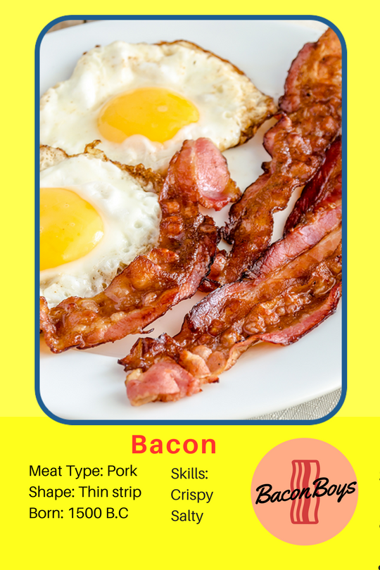 bacon-baseball-card