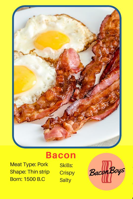 bacon-baseball-card