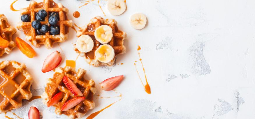 How Do You Like Your Waffles?