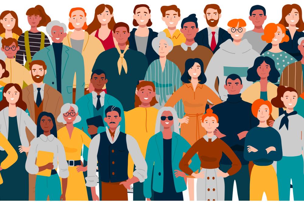 community-of-people